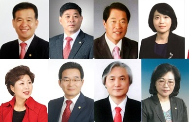 통영시의회, 의정 사상 최초 행정사무조사권 발동 무산